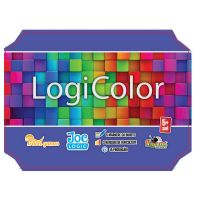 NOR3183_001w Joc de creatie Noriel Games, Logicolor