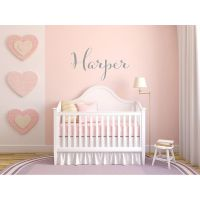 NOR37_001 Patut bebe Home Concept Royal, Alb