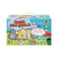 NOR4147_001w Joc educatic Noriel - Jocul de-a scoala