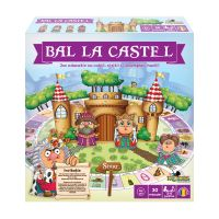 NOR4222_001w Joc de societate Bal la castel, Noriel Games