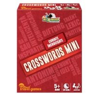 NOR4246_001w Joc de societate Crosswords Mini Noriel