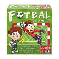 NOR4383_001w Joc Noriel - Fotbal cu amicii