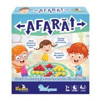 NOR5014_001w Joc de societate Noriel Games, Afara