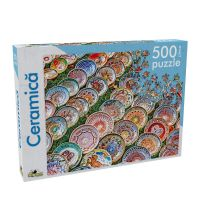 NOR5229_001w Puzzle Noriel - Ceramica, 500 cm