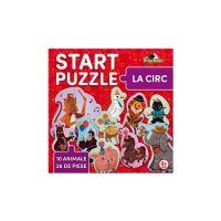 NOR5335_001w Noriel Puzzle - Start Puzzle, La circ
