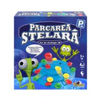 NOR5496_001w Joc de strategie Parcarea Stelara, Noriel Games