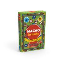 NOR5519_001w Carti de joc Macao in trafic Noriel