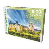 NOR5748_001w Puzzle clasic Noriel - Palatul Culturii Iasi, 1000 piese