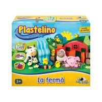 INT5898_001 Noriel Plastelino - La ferma (plastilina)