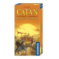 O&C-56_001 Joc Catan - Orase, Cavaleri, Editie noua 2015, Extensie 5-6 jucatori