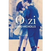 Carte Editura Litera, O zi, David Nicholls