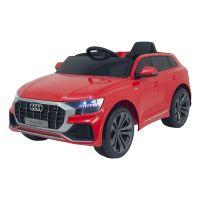 OC11877-2R-RED_001w Masinuta electrica Audi Q8, Rosu