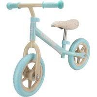 OFUN84_001w Bicicleta fara pedale Funbee, Turcoaz