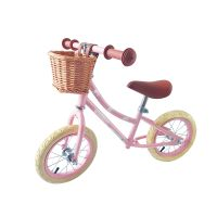 OFUN905-D_001w Bicicleta fara pedale, cos central Funbee, 12 inch