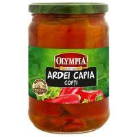 OLY_AR_CAP_720_6_001w Ardei capia copti Olympia, 600 gr