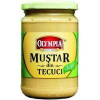 OLY_MUST_314_C_6_001w Mustar clasic Olympia, 300 gr