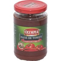 OLY_PT_28_314_001w Pasta de tomate Olympia, 314 gr