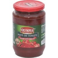 OLY_PT_28_720_001w Pasta de tomate Olympia, 720 gr