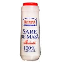 OLY_SARE_IOD_500_001w Sare iodata Olympia, 500 gr