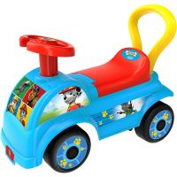 OPAW067-MIF_001w Masinuta fara pedale Paw Patrol, My 1st Ride On, Albastru