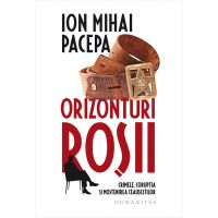 Orizonturi rosii, Ion Mihai Pacepa