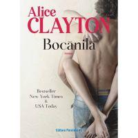 Bocanila, Alice Clayton
