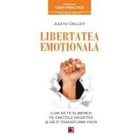 Libertatea emotionala, Judith Orloff