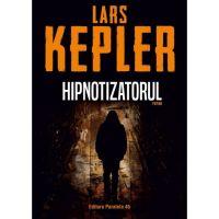 Hipnotizatorul, Lars Kepler