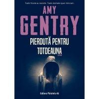 Pierduta pentru totdeauna, Amy Gentry