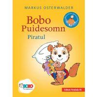 Bobo Puidesomn - Piratul, Markus Osterwalder