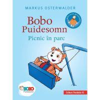 Bobo Puidesomn - Picnic in parc, Markus Osterwalder