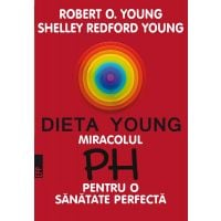 Dieta Young, Robert O. Young, Shelley Redford Young