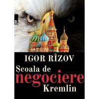 Scoala de negociere Kremlin, Igor Rizov