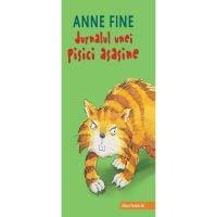 Jurnalul unei pisici asasine, Anne Fine