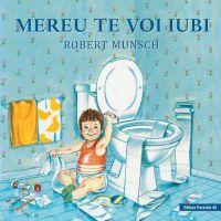 Mereu te voi iubi, Robert Munsch