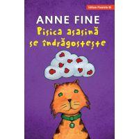 Pisica asasina se indragosteste, Anne Fine