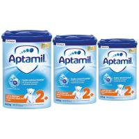 PACK56_001w Lapte praf Aptamil Junior 2+, 3 pachete x 800 g