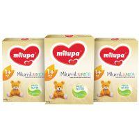PACK58_001w Lapte praf Milupa Milumil Junior 1+, 3 pachete x 600 g