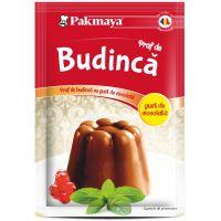 PAK03_001w Cutie Praf de budinca cu gust de ciocolata Pakmaya 50g x 24 pliculete