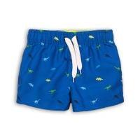 Pantaloni scurti cu imprimeu total Minoti Basic 22331613