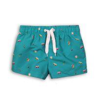 Pantaloni scurti cu imprimeu total Minoti Basic 22331615