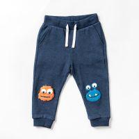 Pantaloni sport lungi, Zippy 20212491