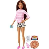 Papusa Barbie Skipper Babysitter Running