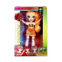 Papusa Rainbow Surprise, High Cheer Birthday Doll, Poppy Rowan, 572046EUC