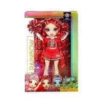 Papusa Rainbow Surprise, High Cheer Birthday Doll, Ruby Anderson, 572039EUC