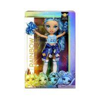 Papusa Rainbow Surprise, High Cheer Birthday Doll, Skyler Bradshaw, 572077EUC