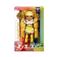 Papusa Rainbow Surprise, High Cheer Birthday Doll, Sunny Madison 572053EUC  (1)
