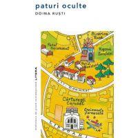 Carte Editura Litera, Paturi oculte, Doina Rusti