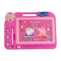 PEP-1111_001w Tablita magnetica pentru desen Peppa Pig