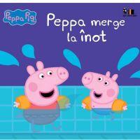 PX954_001 Peppa Pig:Peppa merge la inot, Neville Astley si Mark Baker